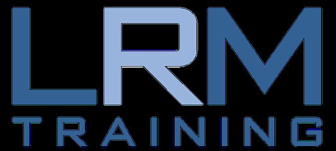 LRM Training